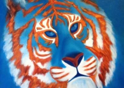 Tiger Reborn 2016