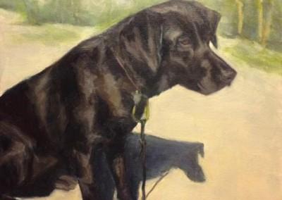 Reva * <em>Puppy Wants Fetch Stick</em>