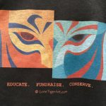 Lone Tiger Art — Educate. Fundraise. Conserve.